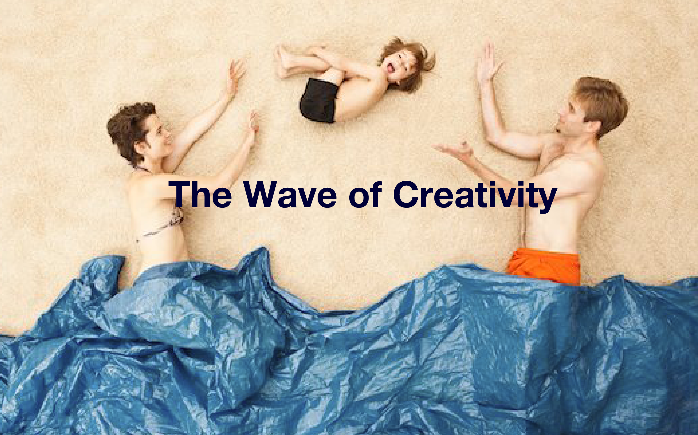Wave of Creativity